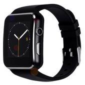 Smartwatch zegarek N6 SIM telefon SMS kamera PL