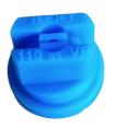 50x dysza TeeJet TP 03 rozpylacz płaskostrumieniowy komplet 24m + 2 gratis