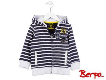 LOSAN Bluza chłopięca rozmiar 3 485769