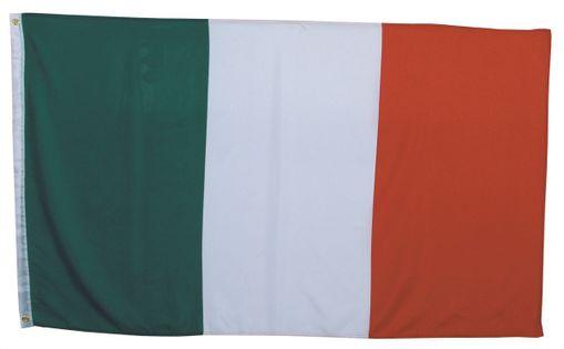 FLAGA WŁOCHY 150 x 90 cm