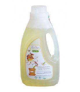 Płyn do prania ubranek dziecięcych i niemowlęcych 1 l - Baby Anthyllis
