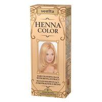 Henna Color balsam koloryzujący z ekstraktem z henny 1 Słoneczny Blond 75ml