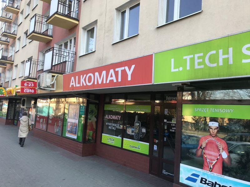 X8 ALKOHIT alkomat elektrochemiczny | 6 lat GWARANCJI | RZESZÓW zdjęcie 7
