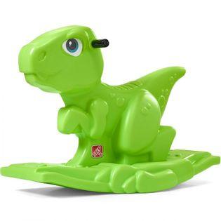 Lumarko Zielony Bujak Dinozaur!