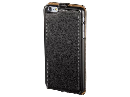 Etui Hama Smart Flap na iPhone 6 Plus Czarne na Arena.pl