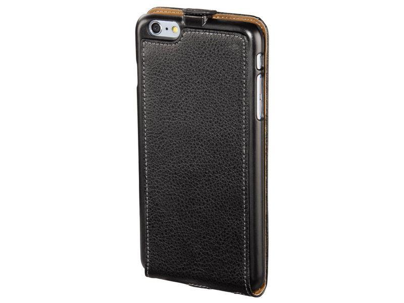 Etui Hama Smart Flap na iPhone 6 Plus Czarne zdjęcie 4