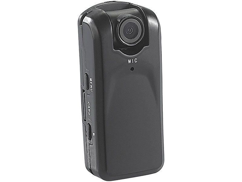 Wodoodporna kamera 5w1 z zestawem akcesoriów Somikon DV-65.mini zdjęcie 6