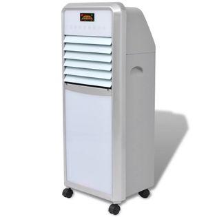 Klimatyzator Ewaporacyjny, 120 W, 15 L, 648 M³/h