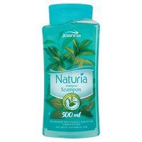 Naturia szampon do włosów normalnych i przetłuszczających się Pokrzywa i Zielona Herbata 500ml