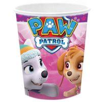 Kubeczki Paw Patrol różowe PSI PATROL Sky Everest