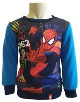 Bluza Spiderman Spider-Man 6 lat 116 Licencja Marvel (DHQ1429)