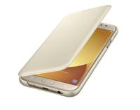 ORYGINALNE Etui FLIP Wallet Samsung Galaxy J7 2017