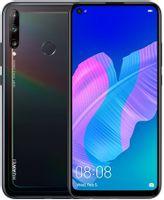 Smartfon Huawei P40 Lite E 64GB Dual SIM Czarny