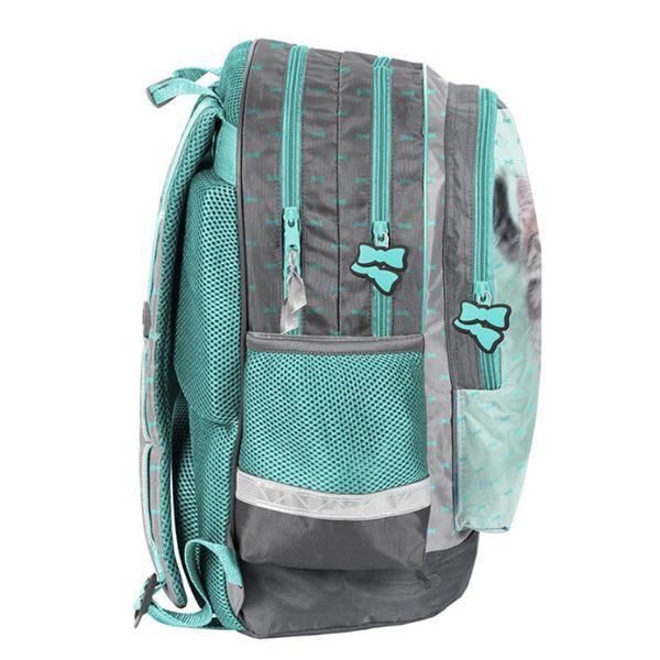 Plecak szkolny 2-komorowy Rachael Hale PASO RLC-116 zdjęcie 3