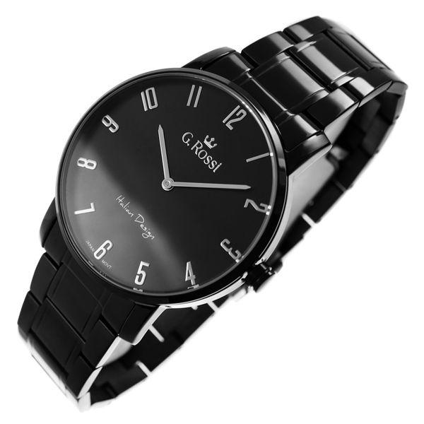 Zegarek Męski Gino Rossi 10194B-1A1 zdjęcie 1