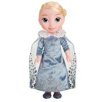 Śpiewająca Elsa z filmu Kraina Lodu: Przygoda Olafa 35 cm