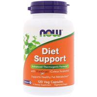 Now Foods Diet Support 120 kapsułek