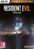 Gra Resident Evil 7: Biohazard Gold Edition (PC)