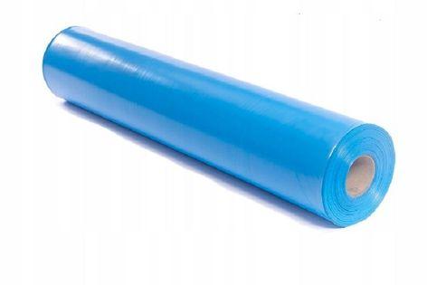 Niebieska folia paroizolacyjna Baufol 2x25 ATEST 0,2mm