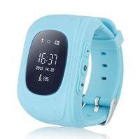 Zegarek Smartwatch G36 dla dzieci z lokalizatorem GSM SIM SOS T189
