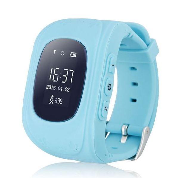 Zegarek Smartwatch G36 dla dzieci z lokalizatorem GSM SIM SOS T189 zdjęcie 1
