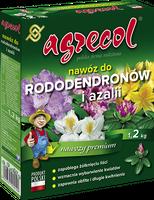 Nawóz do rododendronów i azalii Agrecol 1,2kg