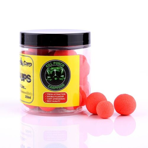 GENESIS CARP FLUO PERFECT POP-UP Kill Punch 15-20mm na Arena.pl