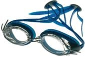Okulary pływackie Arena Vanquish korekcyjne (1 soczewka) - r. - 5.5