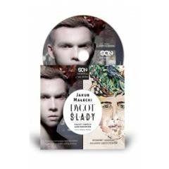 Dygot+Ślady audiobook Jakub Małecki