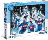 Clementoni Puzzle SSC Napoli 1000 el.