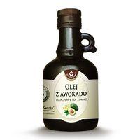 Olej z awokado tłoczony na zimno Oleje świata 250ml Oleofarm