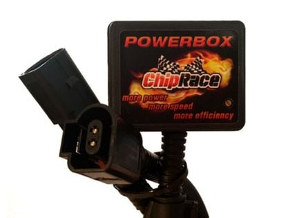 CHIP BOX TUNING PD AUDI A3 1.9 TDI 100/101 KM