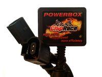CHIP BOX TUNING PD VW GOLF IV 1.9 TDI 150 KM ARL
