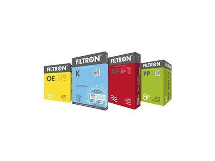 zestaw filtrów PEUGEOT 407 2.0 HDi Citroen C5 II