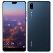 Telefon komórkowy Huawei P20 Dual SIM (SP-P20DSLOM) Niebieski