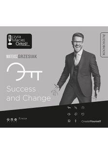 Success and Change Grzesiak Mateusz