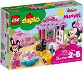 Lego Duplo Disney Przyjęcie urodzinowe Minnie