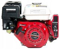 Silnik spalinowy 7,5KM GX160 GX200 19mm E-START