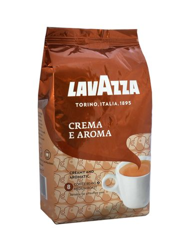 Lavazza E Aroma 1000 g kawa ziarnista na Arena.pl
