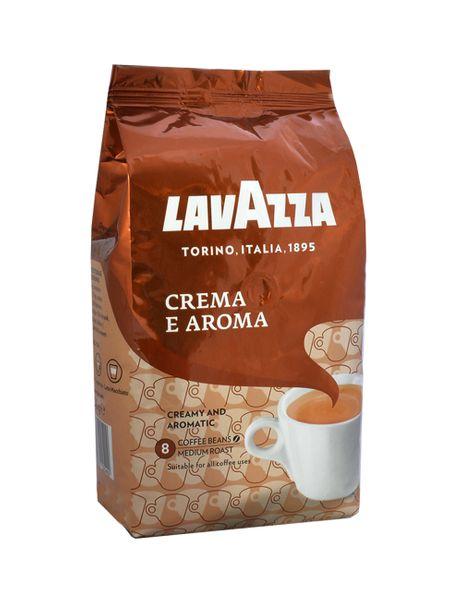 Lavazza E Aroma 1000 g kawa ziarnista zdjęcie 1