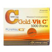 Olimp Gold-Vit C 1000 Forte - 30 kapsułek