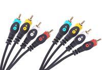 KPO3906-3 Kabel 4RCA-4RCA 3m Cabletech economic