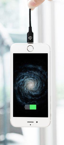 BASEUS MAGNETYCZNY KABEL IPHONE SE 5S 6 6S + IPAD zdjęcie 6
