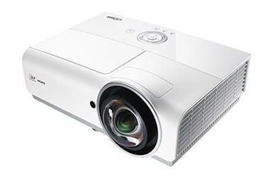 Vivitek Projektor DX881ST DLP/XGA/3300AL/15000:1/3D Ready