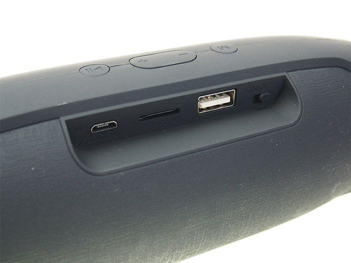 Bezprzewodowy głośnik bluetooth CHARGE MINI 3+ Wirelles Speaker zdjęcie 4