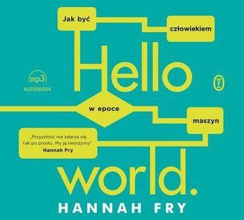 Hello world Fry Hannah