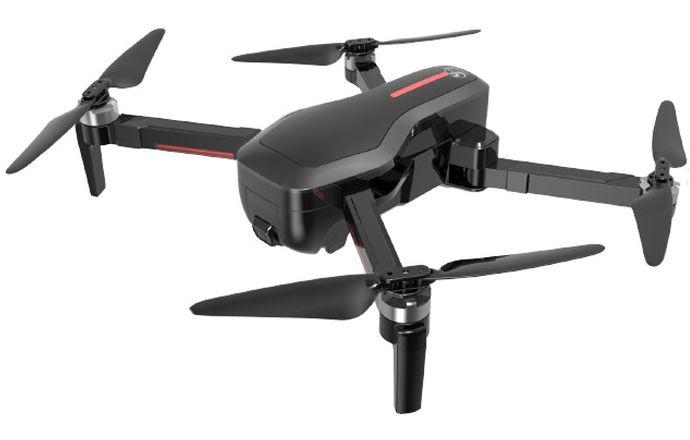 Dron CSJ-X7 Kamera 4K 5G Wifi GPS Śledzenie Funkcja Zawisu Z446 zdjęcie 3