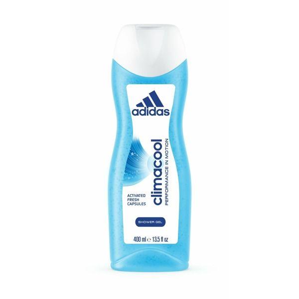 Żel pod prysznic Adidas Climacool 400ml zdjęcie 1