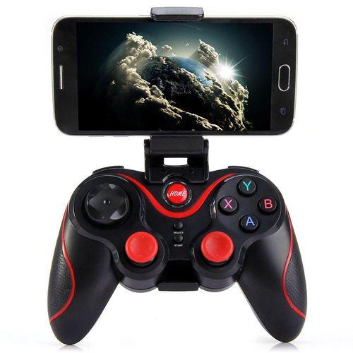 GAMEPAD PAD Bluetooth do Smartfonów ANDROID iOS PC na Arena.pl