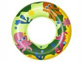 Koło dmuchane do pływania 51cm Bestway Zielone